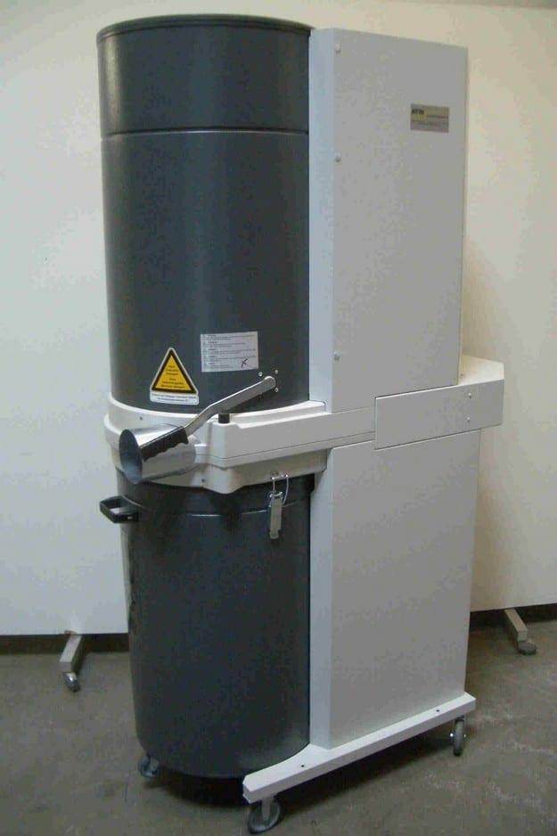 Alko power unit 121
