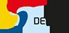 Def tec logo map
