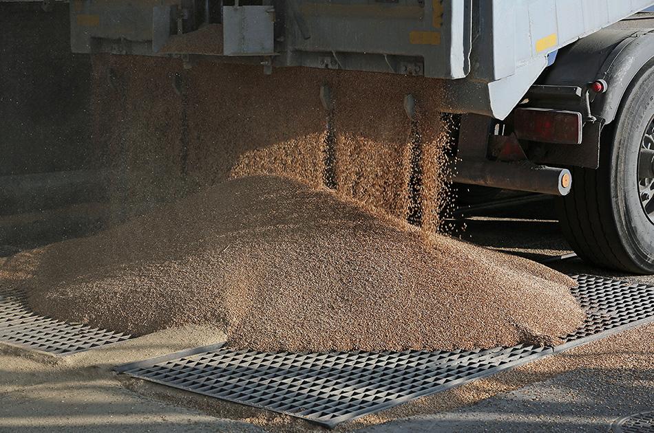 Secteur agro cerealier