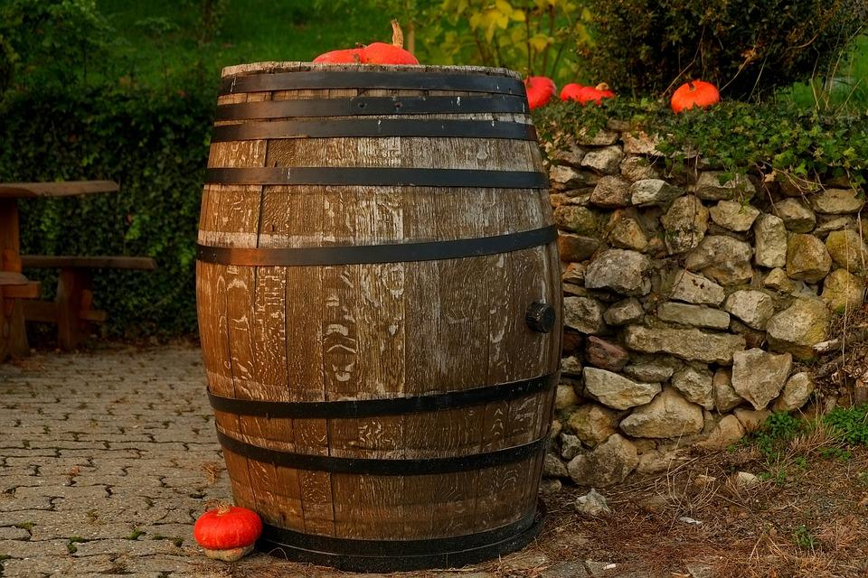 Wine barrel 1772439 960 720